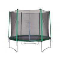 Ronde trampoline met net 396 cm