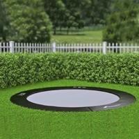 Professionele inground trampolines