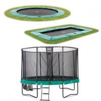 Exit Supreme trampoline