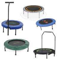 Alle fitness trampolines