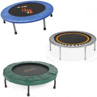 Fitness trampolines zonder beugel
