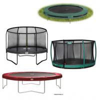 Alle Ronde trampolines
