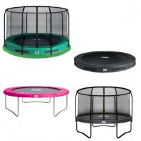 Alle trampolines 213 cm