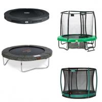 Alle trampolines 244 cm