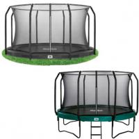 Alle trampolines 251 cm