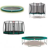 Alle trampolines 270 cm