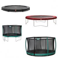 Alle trampolines 330 cm