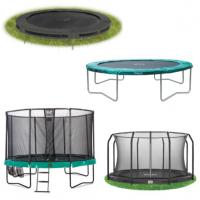 Alle trampolines 366 cm