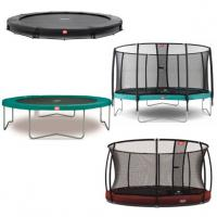 Alle trampolines 380 cm