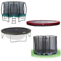 Alle trampolines 430 cm