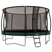 Berg Elite trampoline met net