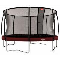 Ronde trampoline met net 330 cm