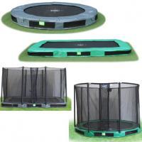 Exit Interra trampoline