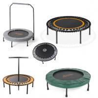 Professionele fitness trampolines