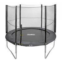 Ronde trampoline met net 213 cm