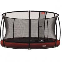 Inbouw trampoline met net 330 cm