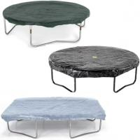 Afdekhoezen opbouw trampoline