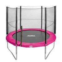 Opbouw trampoline met net 183 cm