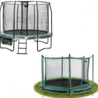 Trampolines met net 366 cm