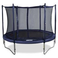 Ronde trampoline met net 244 cm