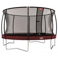 Ronde trampoline met veiligheidsnet 330 cm