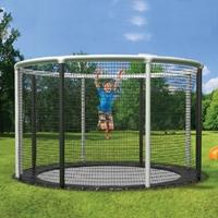 Professionele trampolines