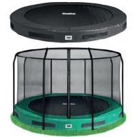 Salta inground trampoline