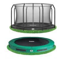 Salta Excellent trampoline