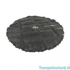 EXIT Supreme Ground Level Springmat trampoline 305 cm