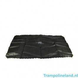 EXIT Supreme Ground Level Springmat trampoline 366 cm