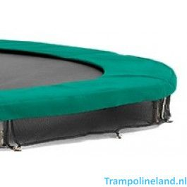 Berg Inground trampoline rand Favorit 380 cm
