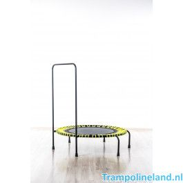 Mini Trampoline Aerobic Speed Bouncer, incl. beugel
