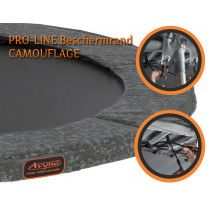 Avyna Pro-Line trampoline rand 305 Camouflage
