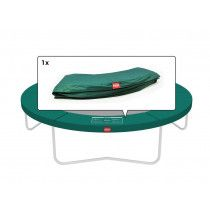 Berg Talent trampoline rand 180cm Groen