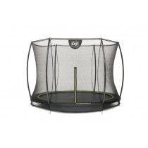 EXIT Silhouette Ground 244 (8ft) + Safetynet