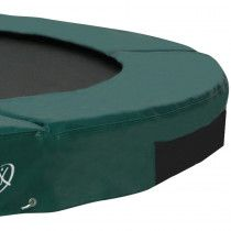 Etan Hi-Flyer inground trampoline rand 427cm Groen