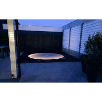 12SPRINGS Trampoline Verlichting Medium