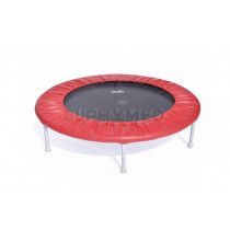 Mini Trampoline Trimilin Swing plus 120 cm Met inklapbare poten