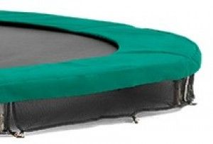 Berg Inground trampoline rand Favorit 330 cm