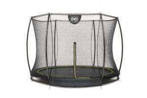 EXIT Silhouette Ground 305 (10ft) + Safetynet