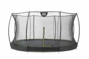EXIT Silhouette  Ground 427 (14ft) + Safetynet