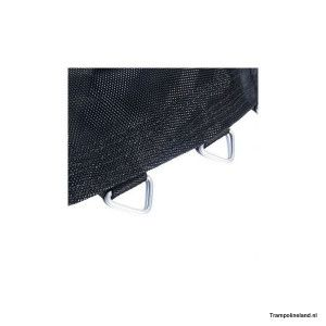 Powerjumper SpringMat Medium Star 305 cm 66 ogen