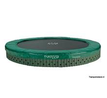 trampoline inbouwkit
