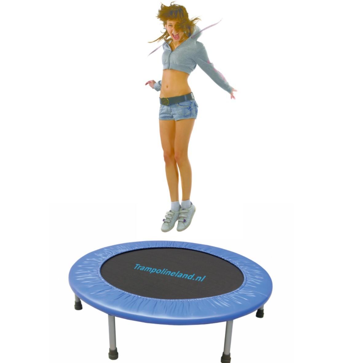 Trampolineland trampoline fitness