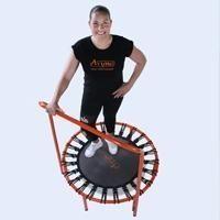 fitness/mini trampolines