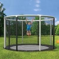 professionele trampoline