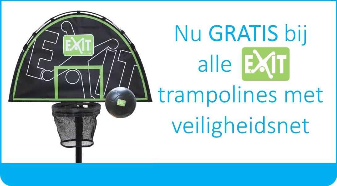 Exit actie mei 20109
